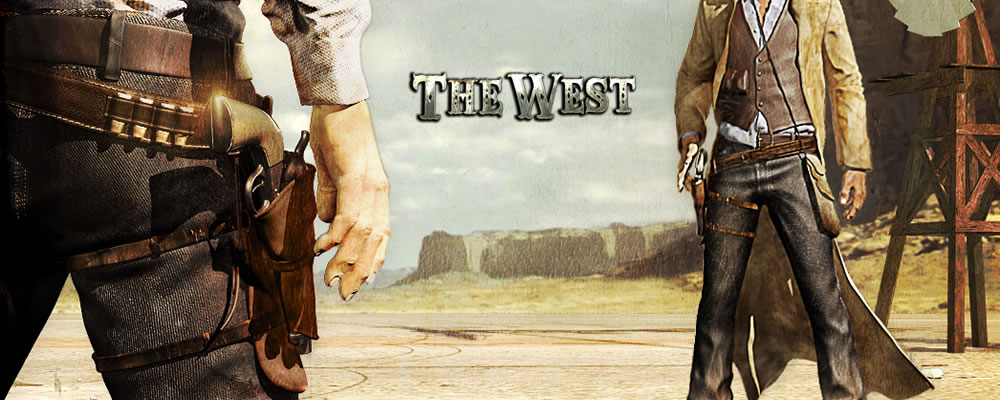 The West Spiel